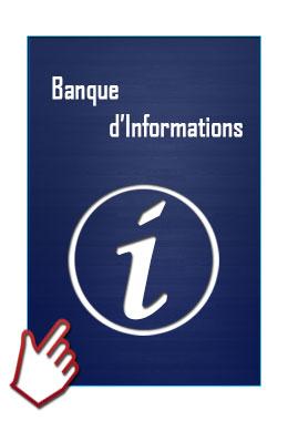 Banque info